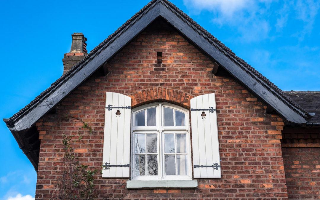 Облицовка дома: 8 оригинальных и незатратных способов
